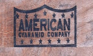 American Cyanamid Co, Cytec Industries