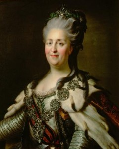 Catherine II of Russia