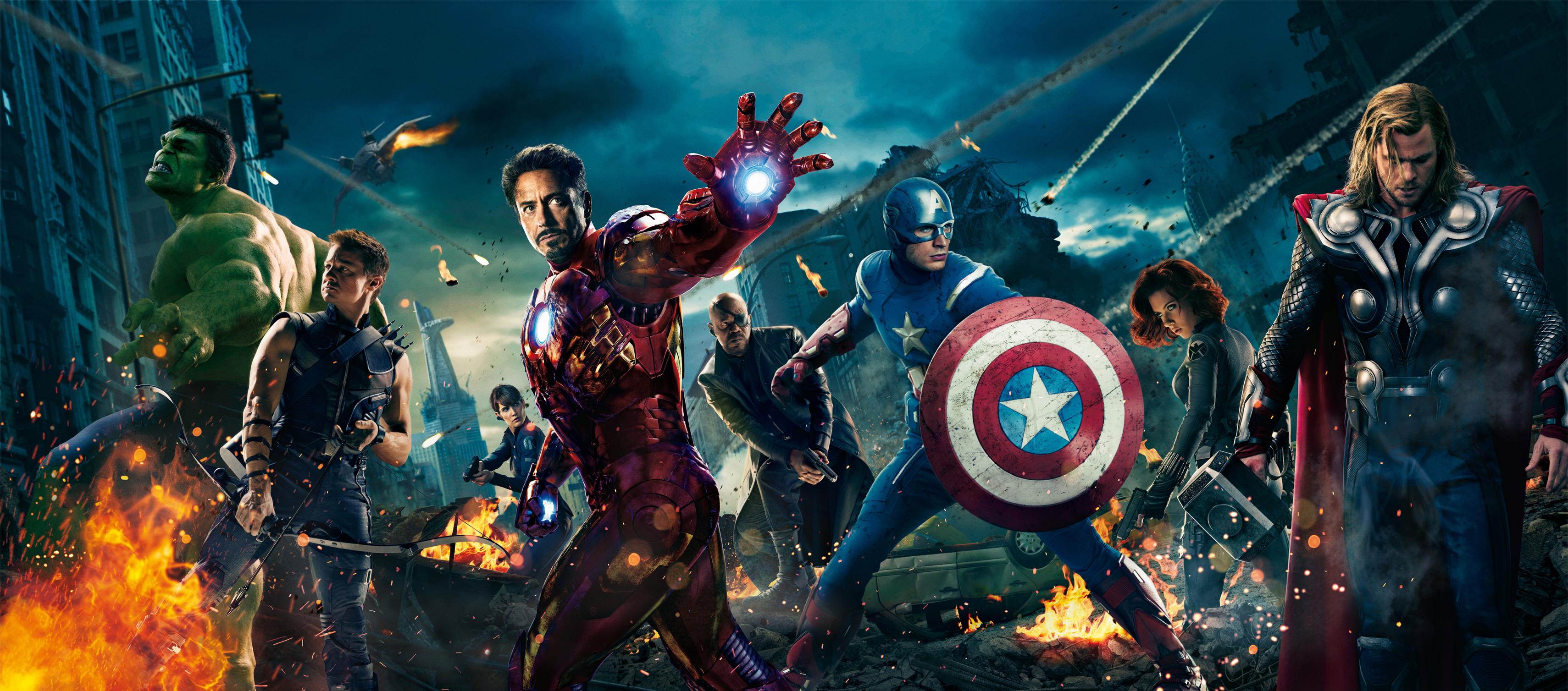 Filme Marvel