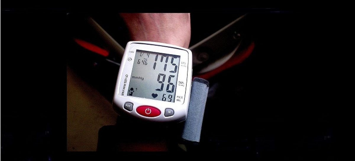 Hypertension Treatment and Prevention