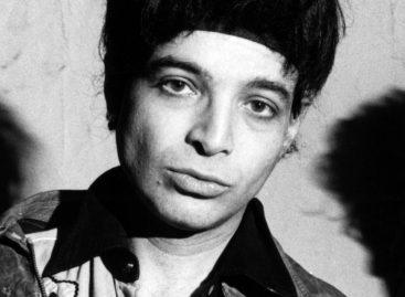 Alan Vega, Suicide Singer, Dies at 78