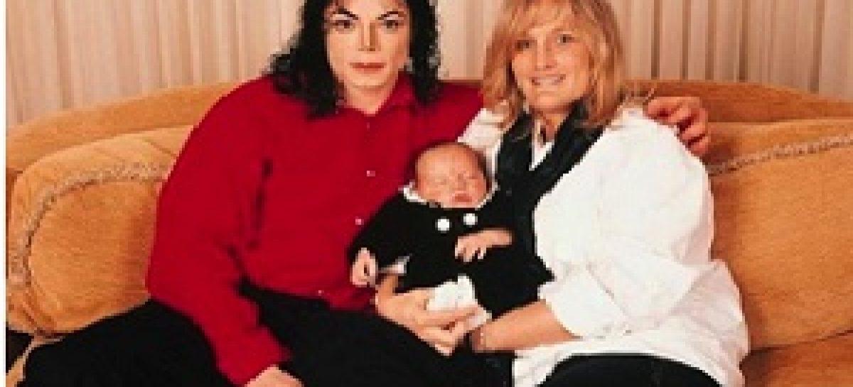 Debbie Rowe, Former Michael Jackson's Wife Has Breast Cancer