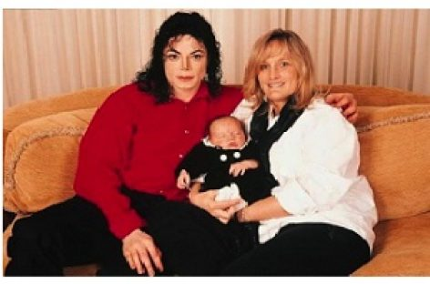 Debbie Rowe, Former Michael Jackson's Wife Has Breast Cancer