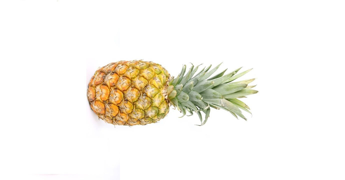 pineapple, pineapple health benefits