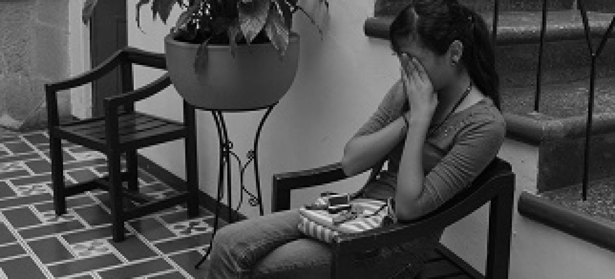 Teen Depression Warning signs and Symptoms
