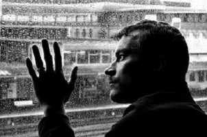 depression symptoms in men
