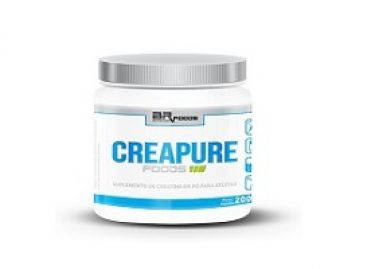 Creapure, the Only Creatine on the Market Made in Germany