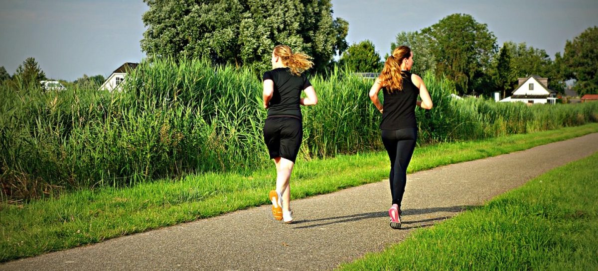 Walking to Lose Weight Quickly and Permanently