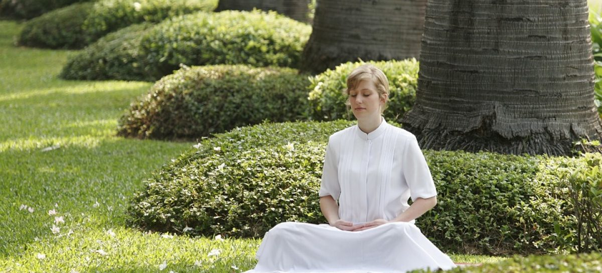 These Benefits of Meditation Amaze People Who Learn them
