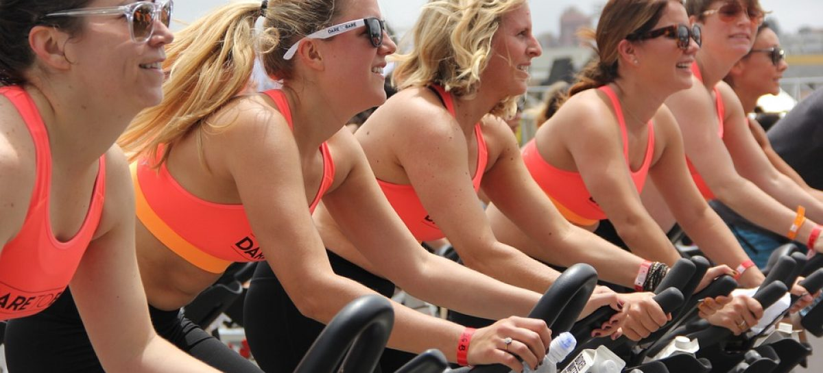 7 Spin Class Techniques To Know before Start Spinning