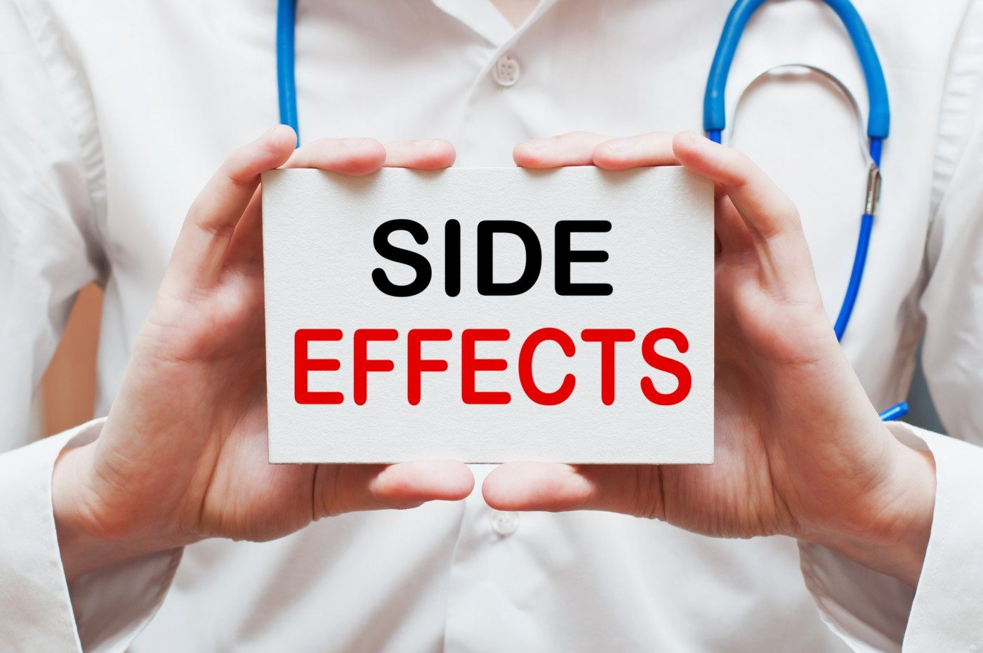 Prostate Cancer Radiation Therapy Side effects
