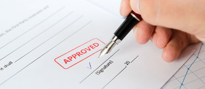 Personal Loans Approved