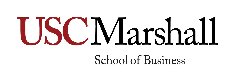 USC Marshall School of Business, University of Southern California