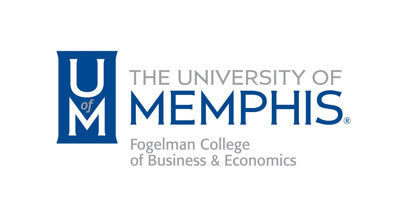 The Fogelman College of Business and Economics, University of Memphis