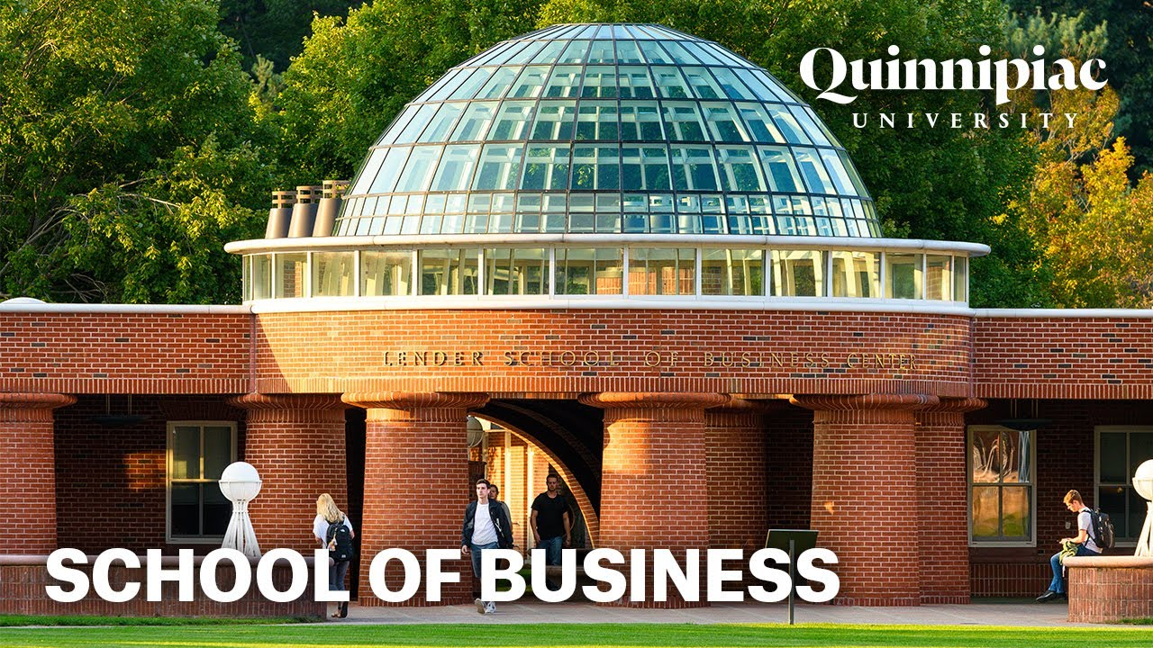 Quinnipiac Business School
